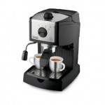 Father's Day Gift Idea: Express Your Appreciation With a DeLonghi Espresso Maker