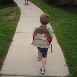 Perfect for Preschoolers: Skip Hop's Zoo Pack Backpack