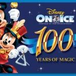 Disney on Ice: 100 Years of Magic (plus coupon code)