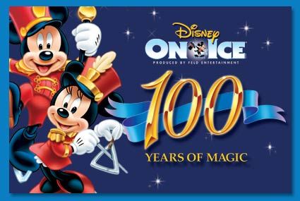 disney on ice 100 years coupon code