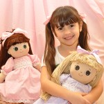 Classic rag dolls from Adorable Kinders