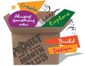 project-box