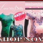 Advertorial:  Love My Belly Maternity
