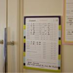 Lullaboards: Simplify organization in parenting