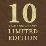 Happy 10th Anniversary Petunia!