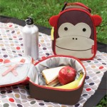Skip*Hop's Zoo Lunchies: Makes packing up picnics and school lunches fun