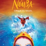 Cirque du Soliel – La Nouba: Completely worth a sitter, this is one amazing show