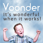 Local review:  Amazing tech help from Voonder #philly