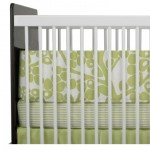 Serene and Stylish: Oilo Crib Bedding