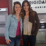 Meeting Jennifer Garner in NYC: Frigidaire & Save the Children Make Time for Snack Time