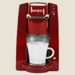 Newborn Necessities: Mama Needs Coffee!