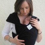Baby Carriers: Lightening the load with Baby K'tan, BabyHawk, Evenflo Snugli & Lillebaby