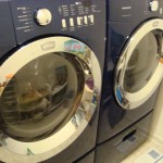 Frigidaire Friday: We've Gone Hi-Tech with Our New Washer & Dryer