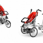 Taga Bicycle Stroller:  What Do You Think of This?