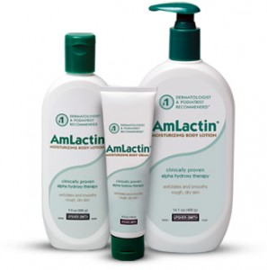 Keratosis Pilaris Treatment Products product to get your skin
