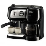 Coffee or Espresso? De'Longhi Lets You Decide
