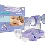 Lansinoh Affinity Double Electric Breastpump: A Powerful Breastpump at a Reasonable Price
