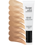 Spring Skin with philosophy's Hope In A Tinted Moisturzier