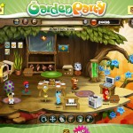 Garden Party World:  Fun Virtual Play for Kids, Plus #Giveaway