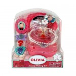 Spring Break Giveaway with Olivia & Nick Jr. on Facebook: Five Winners