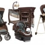 S1 Series from Safety 1st:  Stylish & Functional