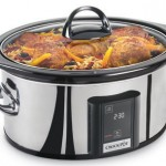 Dinner Made Easy: Crock-Pot and America's Test Kitchen