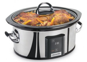 Super Dinner Made Easy Crock Pot And Americas Test Kitchen Best Image Libraries Sapebelowcountryjoecom