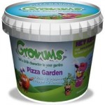 Growums:  Vegetable Garden Fun For Your Kids