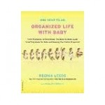 "31 weeks pregnant: Getting my act together with an ""Organized Life with Baby"" (and giveaway!)"