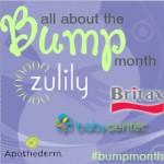Funny Mom Moments:  #BumpMonth