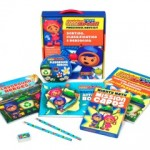 For Team Umizoomi Fans: Math Kit For Preschoolers