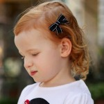 The best hair accessories for girls: No Slippy Hair Clippy!