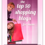 Honored to Make Babble's List of Top 50 Shopping Sites for Moms
