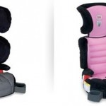 Safety and Style: Britax Parkway Booster Seat