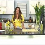 Mommies with Style Interviews Brooke Burke on Tips for Hosting Summer Parties