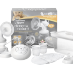 Tommee Tippee Introduces Breast Pumps and Teething Aids