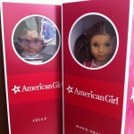 Interview with Harry Connick Jr. & American Girl Launches Two New Dolls