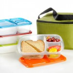 Eco-Friendly Lunch Boxes for Back to School