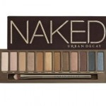 Eyeshadow MUST HAVE for Fall: Urban Decay's Naked Palette Eyeshadow ($48, but sooo worth it.)