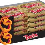 Halloween Giveaway: Enter to Win 70 Full-Sized Twix Candy Bars