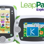 Hot Holiday Toys: LeapPad by Leapfrog & Giveaway (Winner Announced)