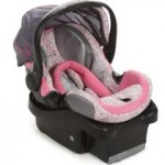 Infant Carrier Review: Safety1st onBoard 35