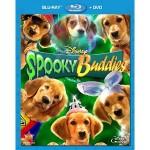 Halloween Disney DVD Giveaway: Spooky Buddies