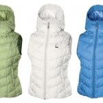 Keeping Warm With Sierra Designs' Flex Hoody Vest