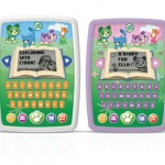 Hot Holiday Toys: LeapFrog's My Own Story Time Pad & #Giveaway