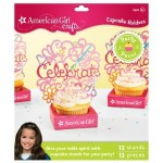 For Girl's Next Birthday Party:  American Girl Party Supplies