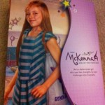 Images of the new American Girl Doll for 2012: McKenna Brooks