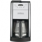 Cuisinart 12-Cup Coffee Maker, 73% off on Amazon's Gold Box Deal of the Day