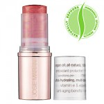 Dual-Purpose Makeup Stick:  Josie Maran Argan Color Stick ($22)