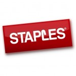 Holiday Shopping at Staples